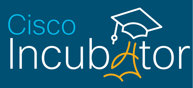Logo Cisco-Incubator